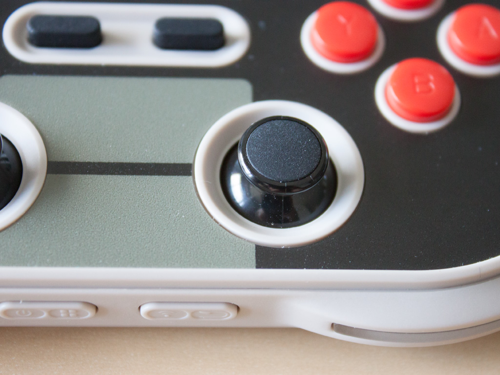 NES30 Pro review: The best controller for retro Android
