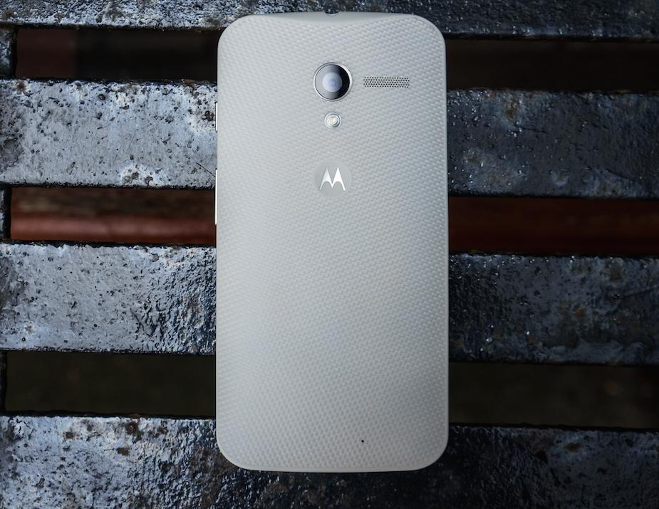 Moto X 2013