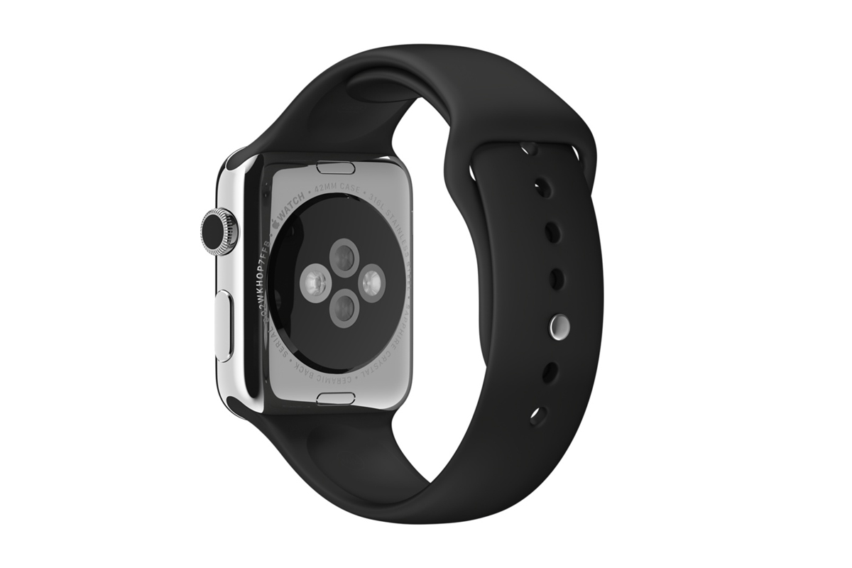 Apple Watch Sports Watch