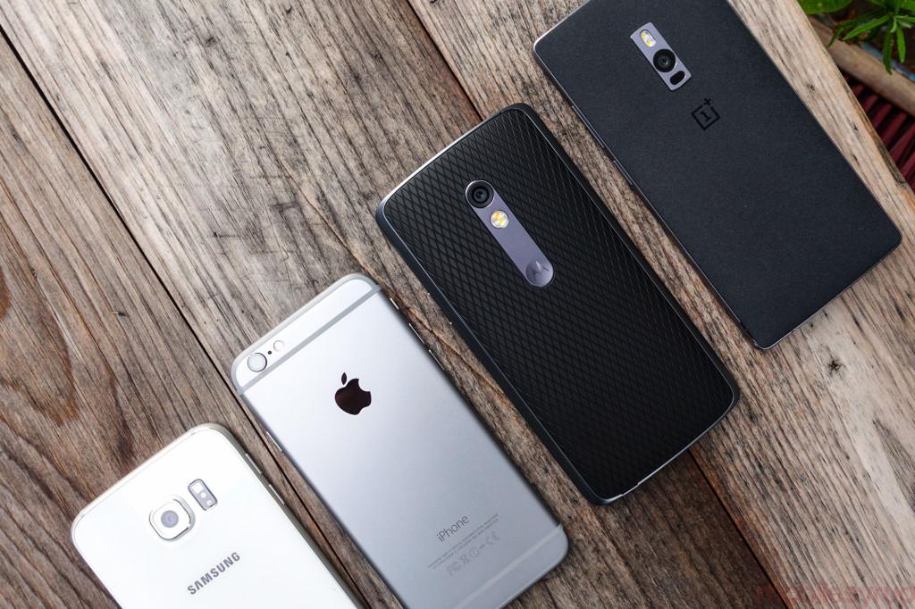 The Best Smartphones for Back to School