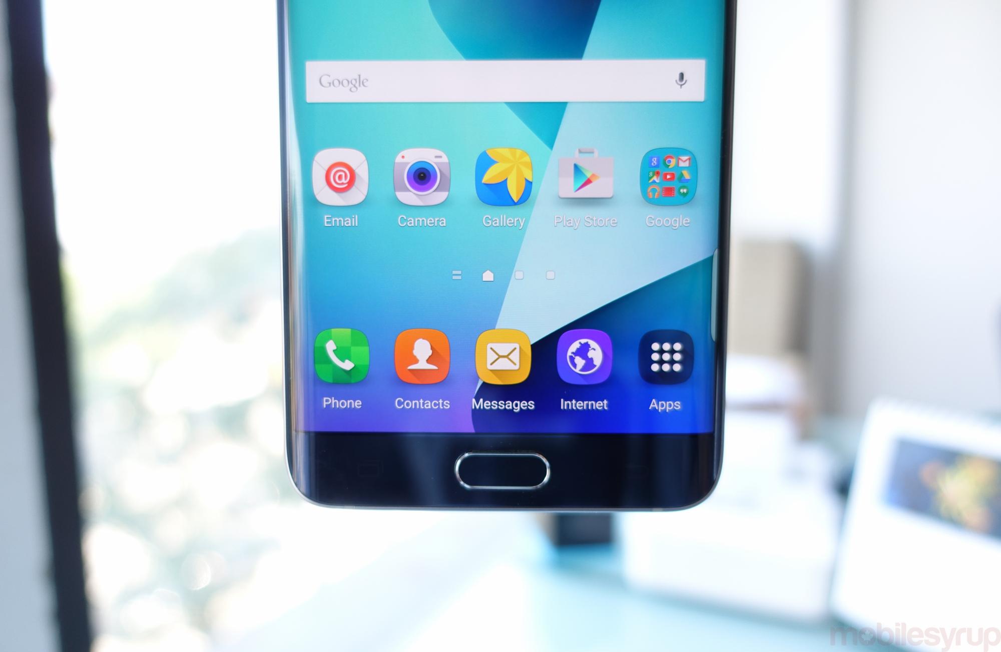 Samsung Browser Update