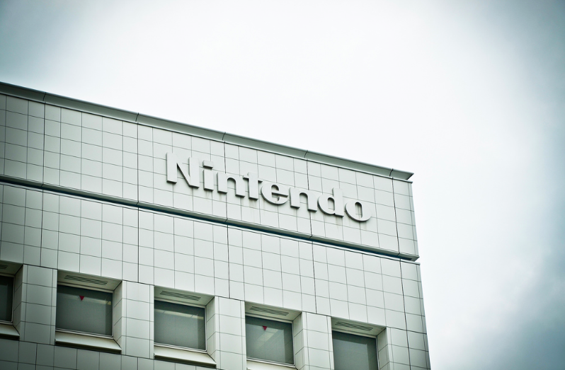 Nintendo sends out dev kits for its upcoming 'NX' handheld/console hybrid system