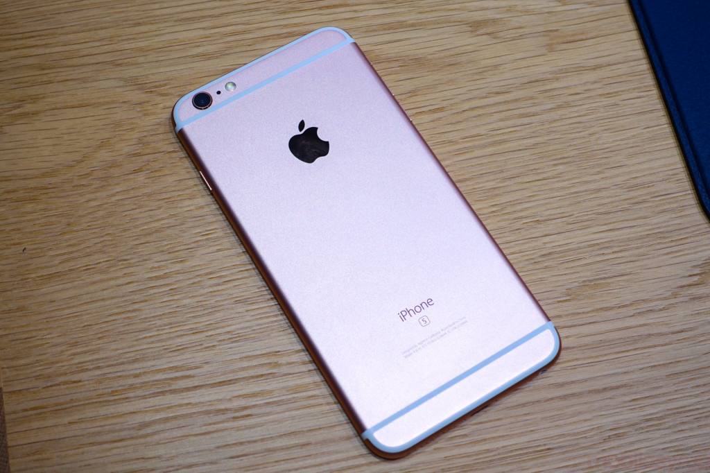 Apple allowing additional iPhone 6s in-store reservations starting September 26