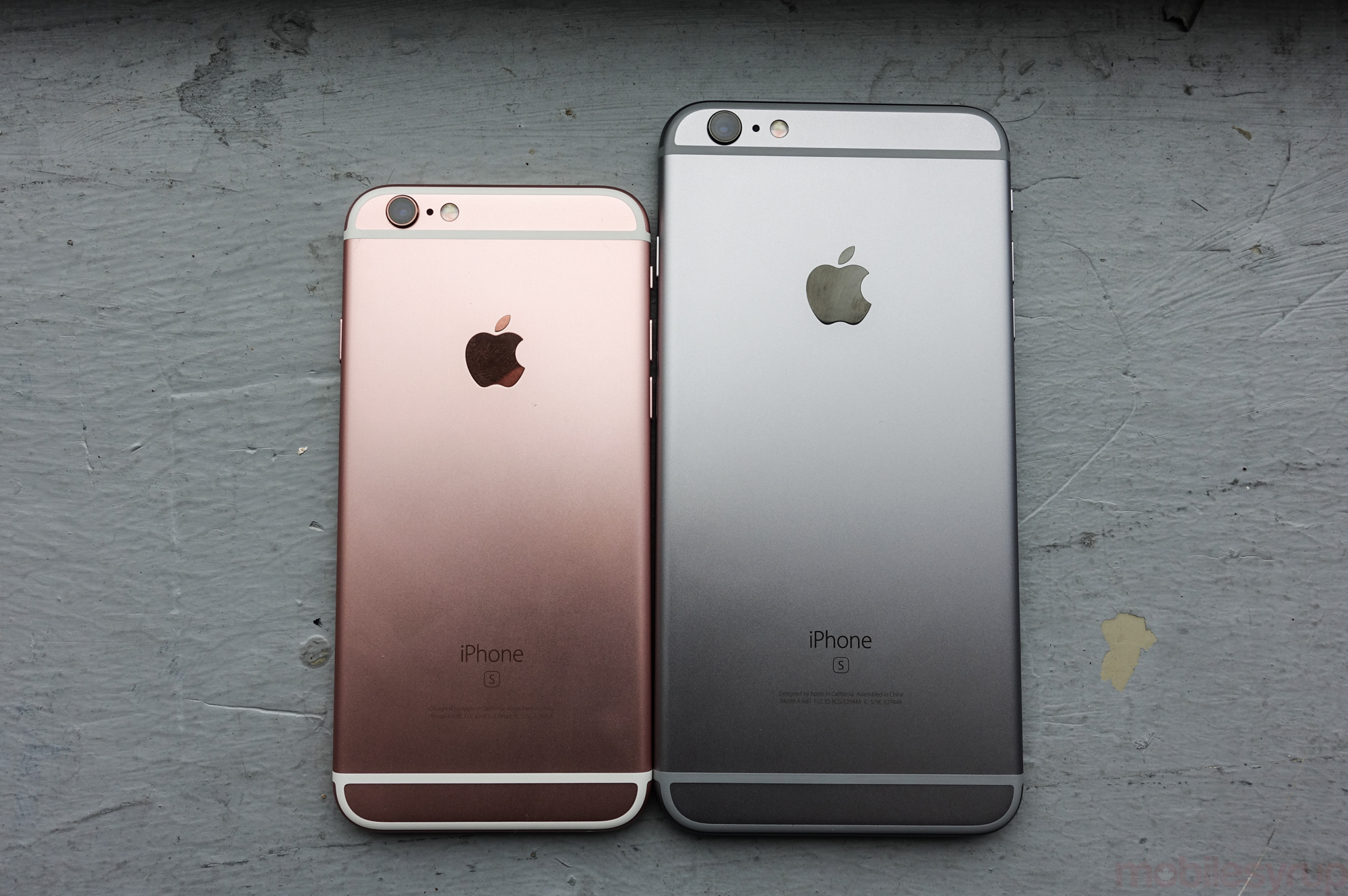 Apple IPhone 6s And IPhone 6s Plus Now Available In Canada