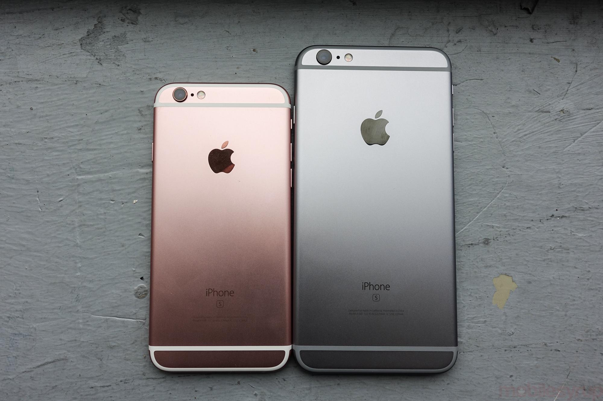 Iphone S Plus Price In Canada