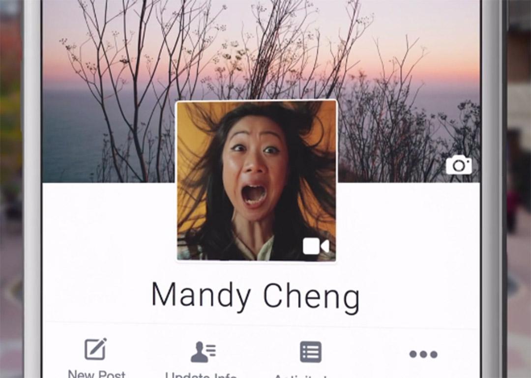 Facebook revamp