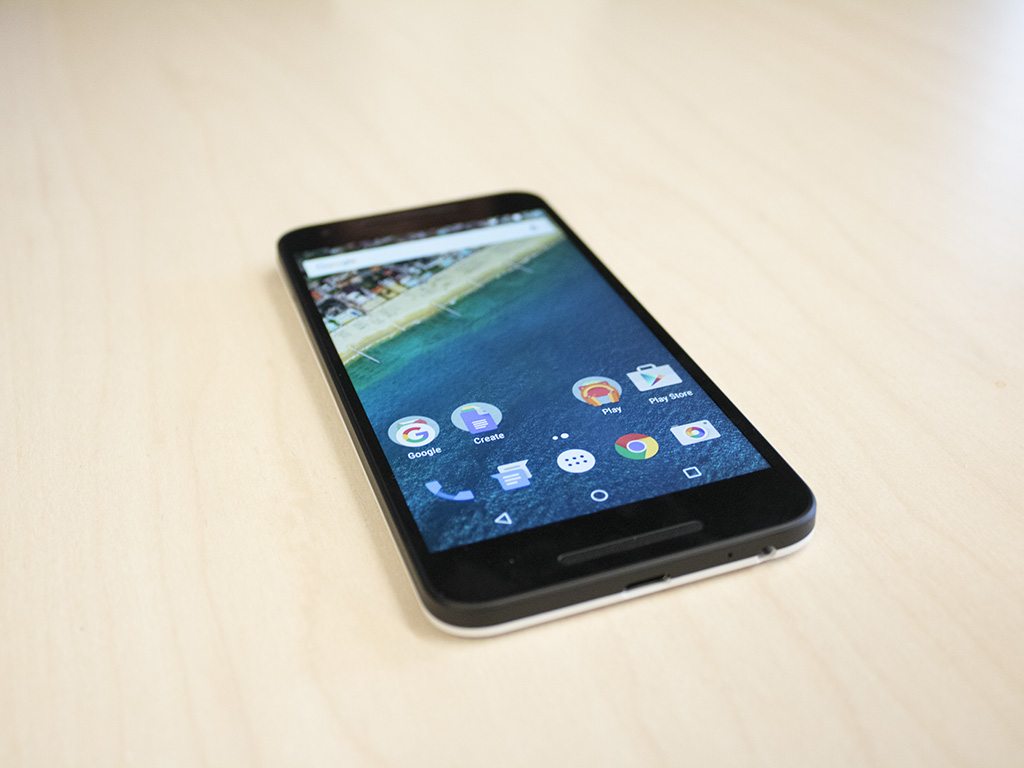 Google's new Nexus camera app features slow motion video and