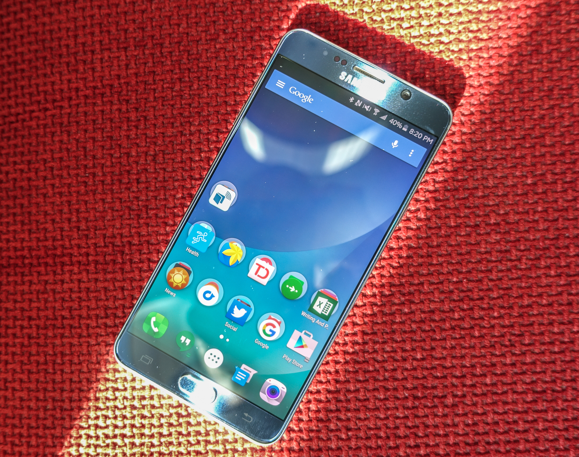 samsunggalaxynote5review