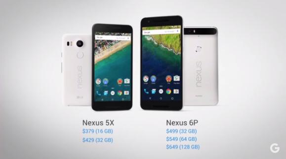 Nexus Pricing