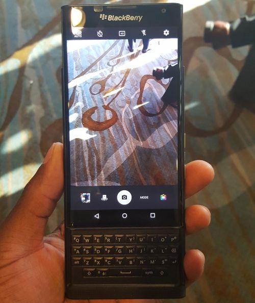 BlackBerry-Priv-front