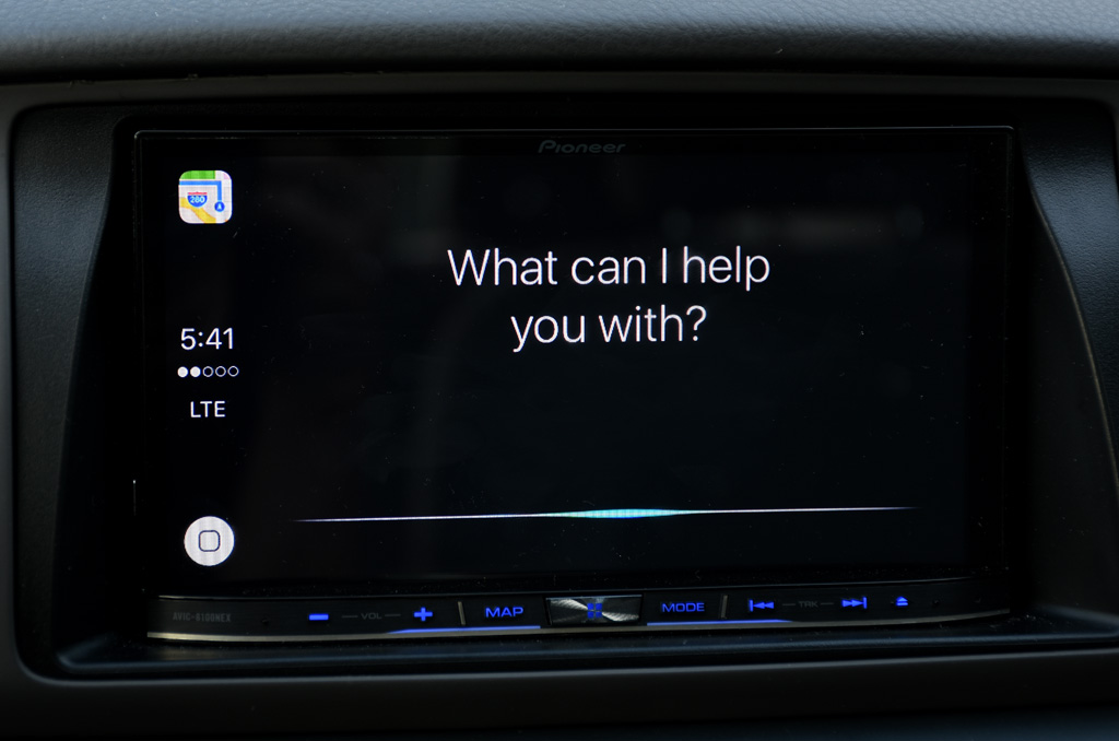 CarPlay Siri_1