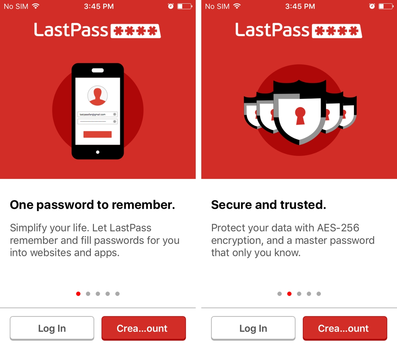 LastPass acquired by SaaS company LogMeIn for $125-million | MobileSyrup