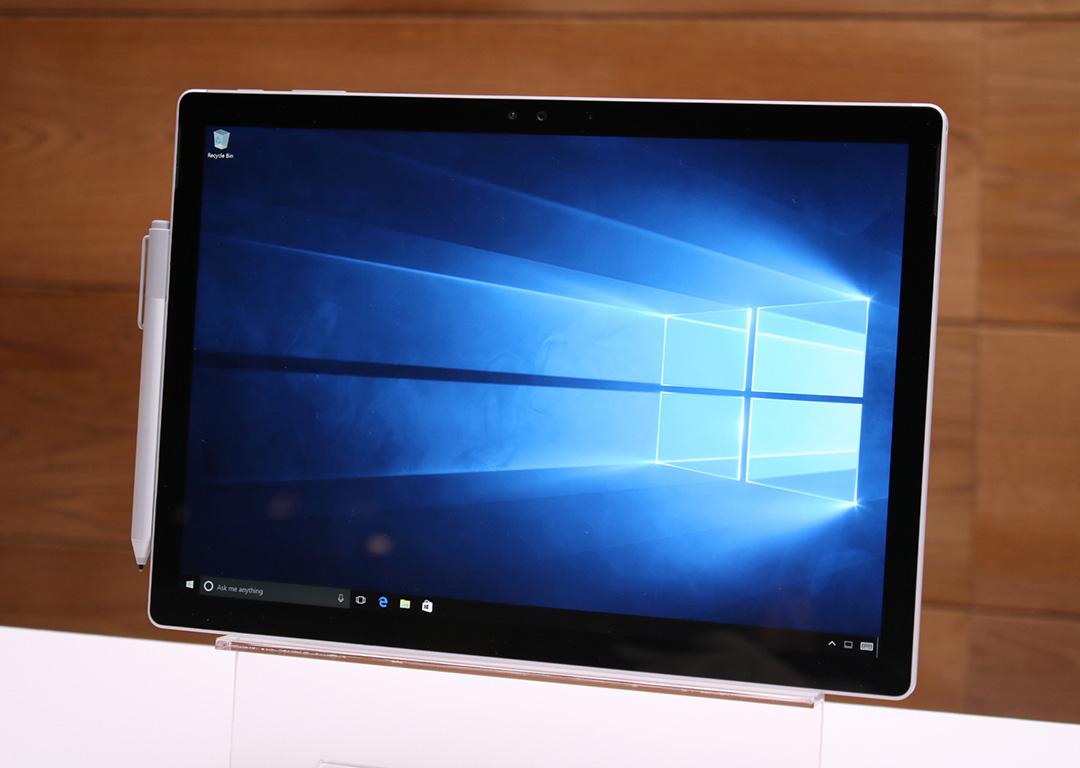 Microsoftbook