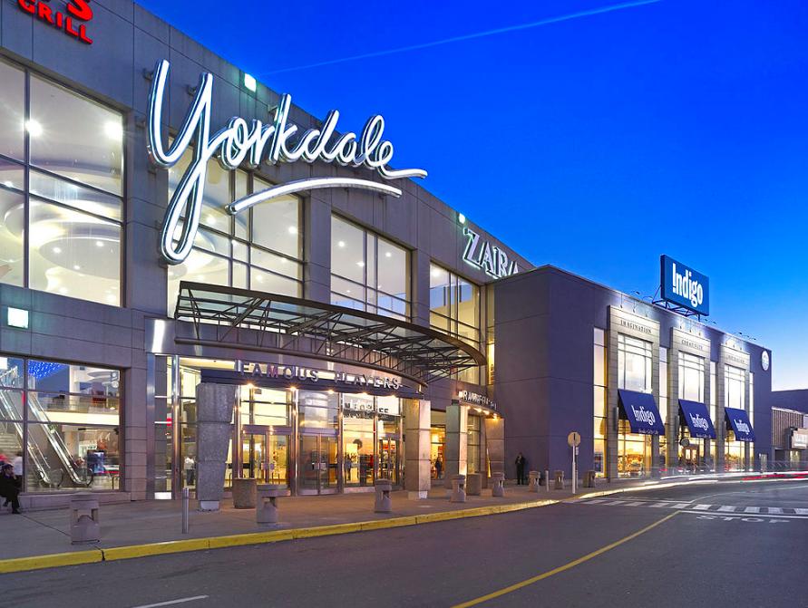 Yorkdale