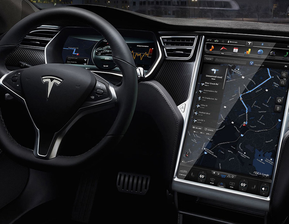 Tesla announces all cars in production now have 'full self-driving capabilities'