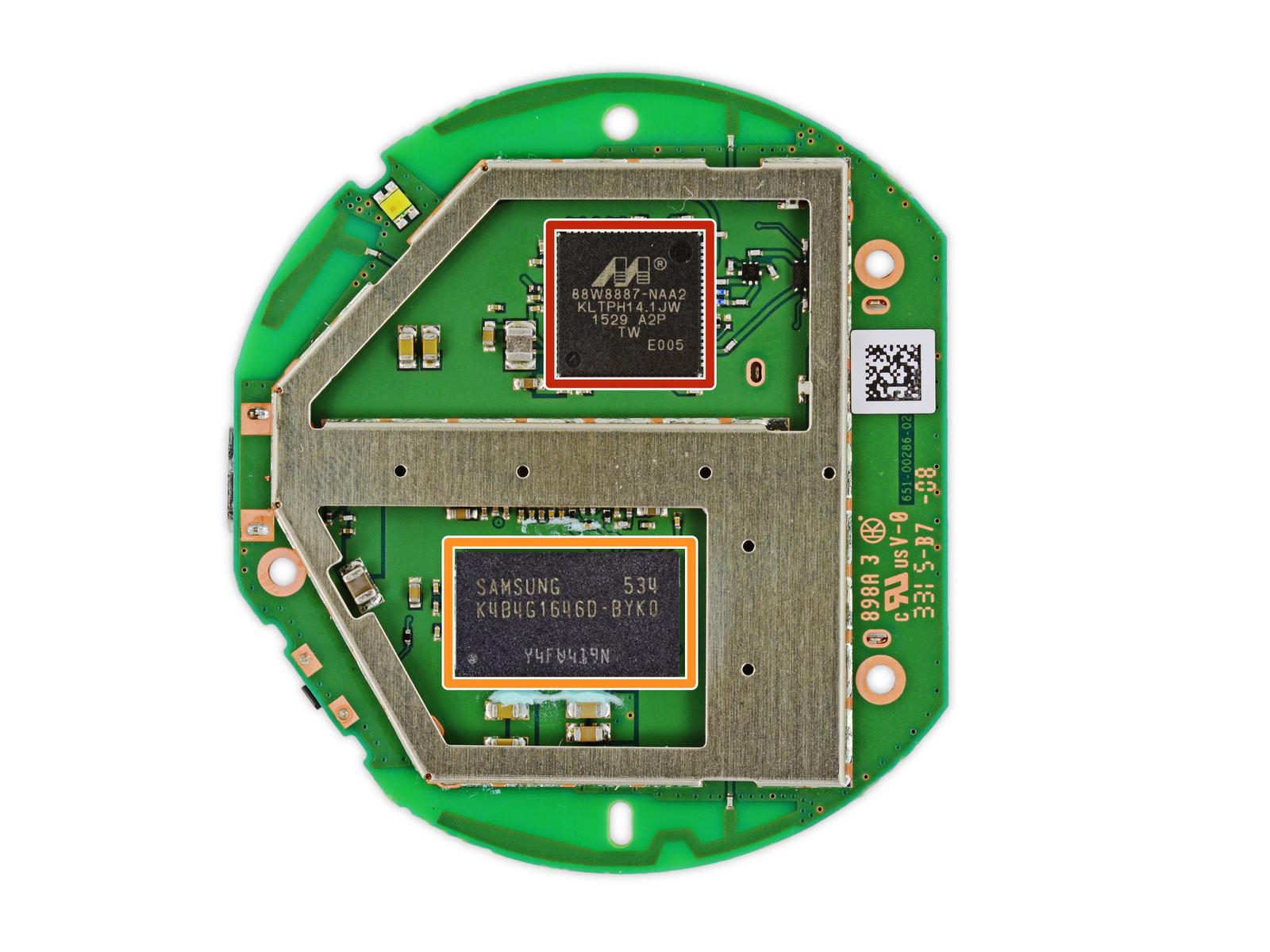 iFixit Chromecast