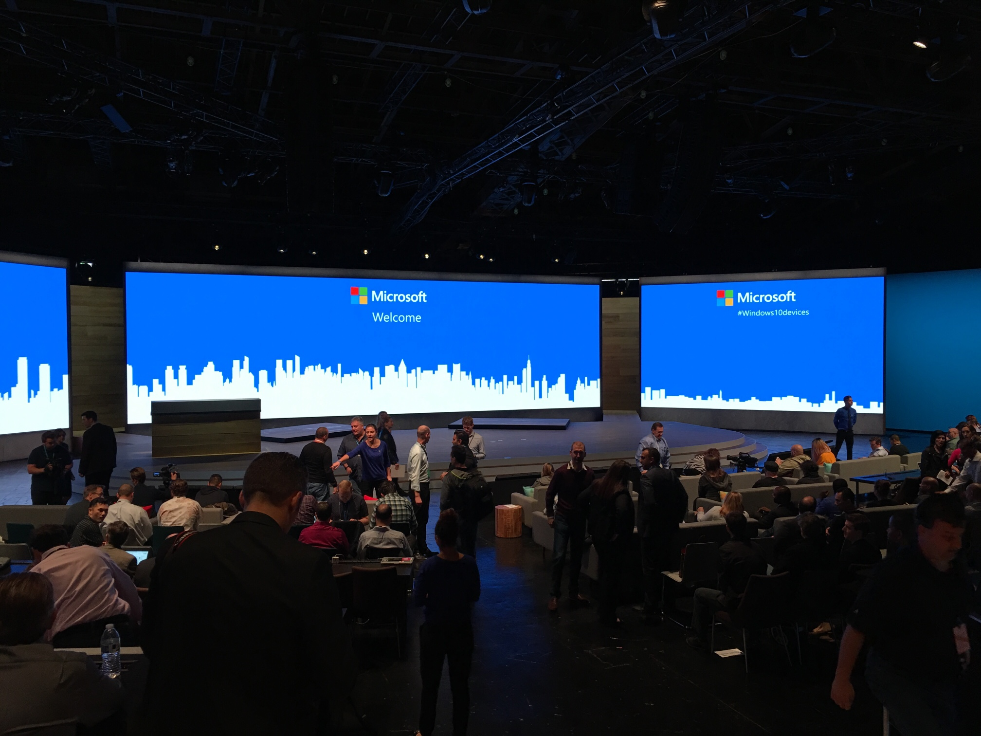 Windows 10 Keynote