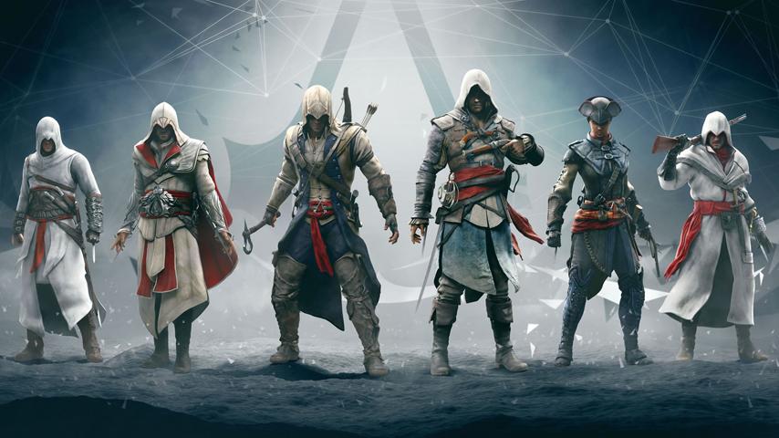 Ubisoft acquires Halifax-based mobile developer Longtail Studios