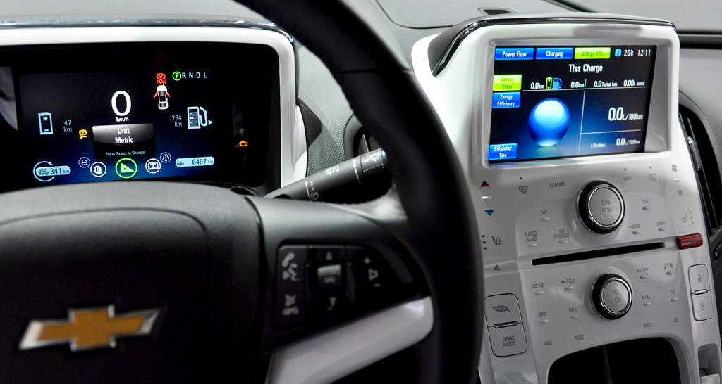 General Motors to use Android Automotive OS in its vehicles