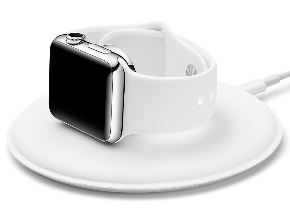 Apple Watch Dock