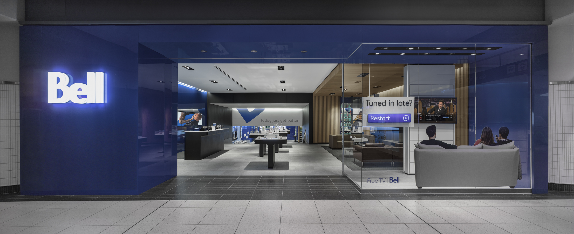 Bell raises monthly share plan prices, eliminates BYOD