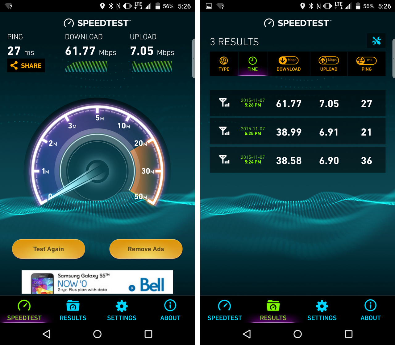 blackberrypriv-speedtest
