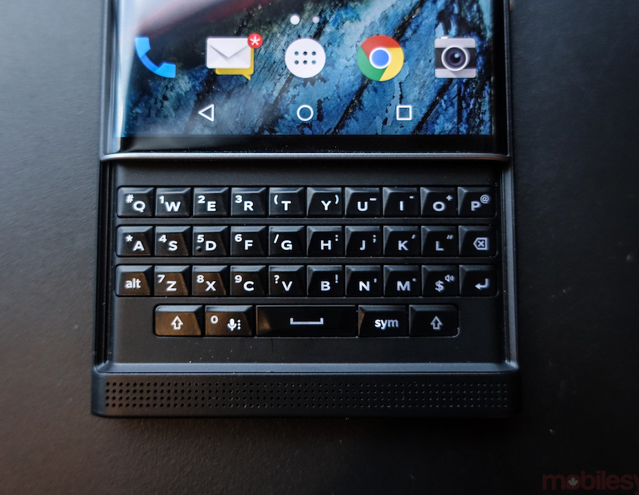 BlackBerry Priv owners can now sign up to beta test Android
