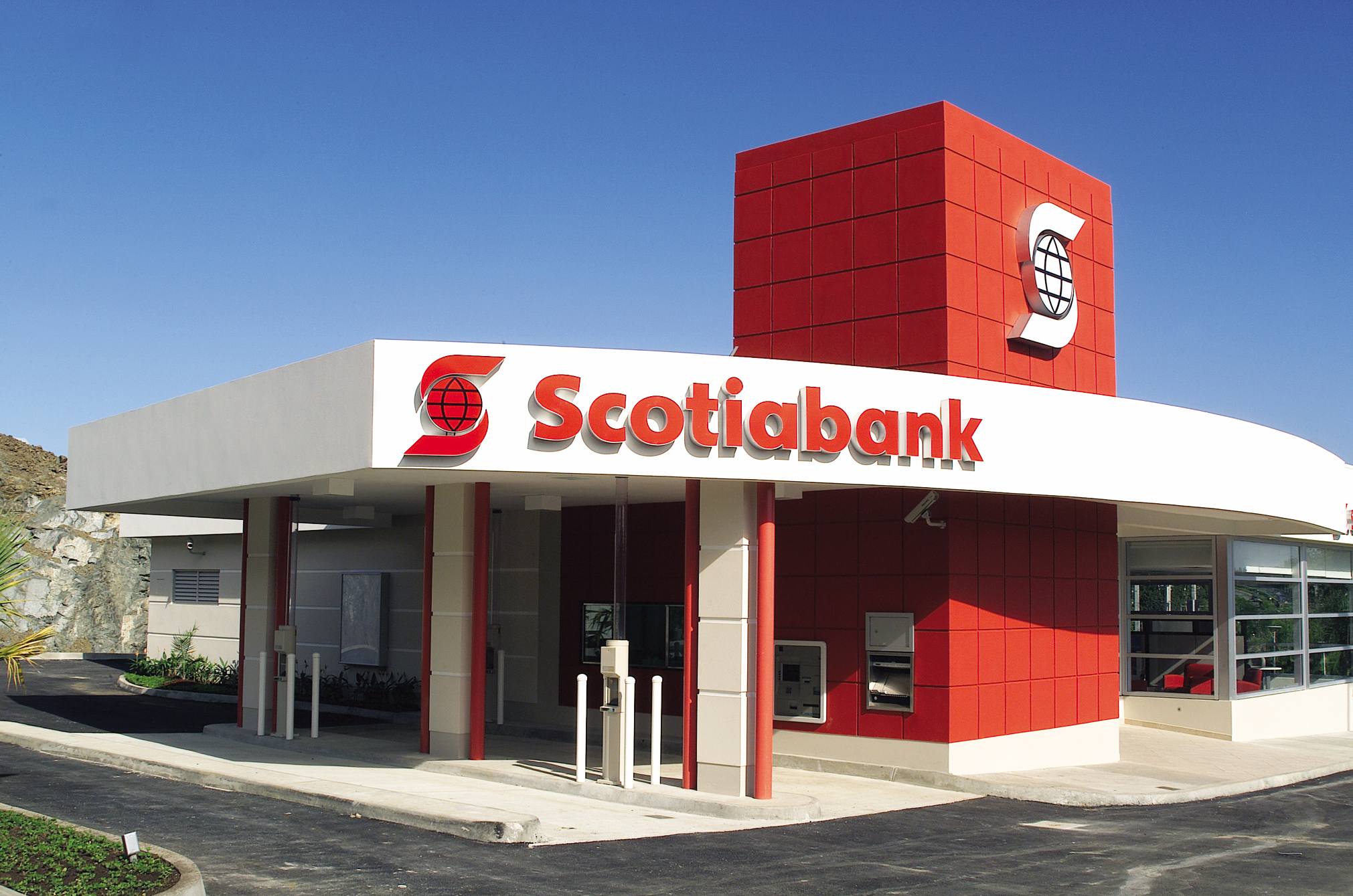 Scotiabank to roll out support for mobile cheque deposits by end of