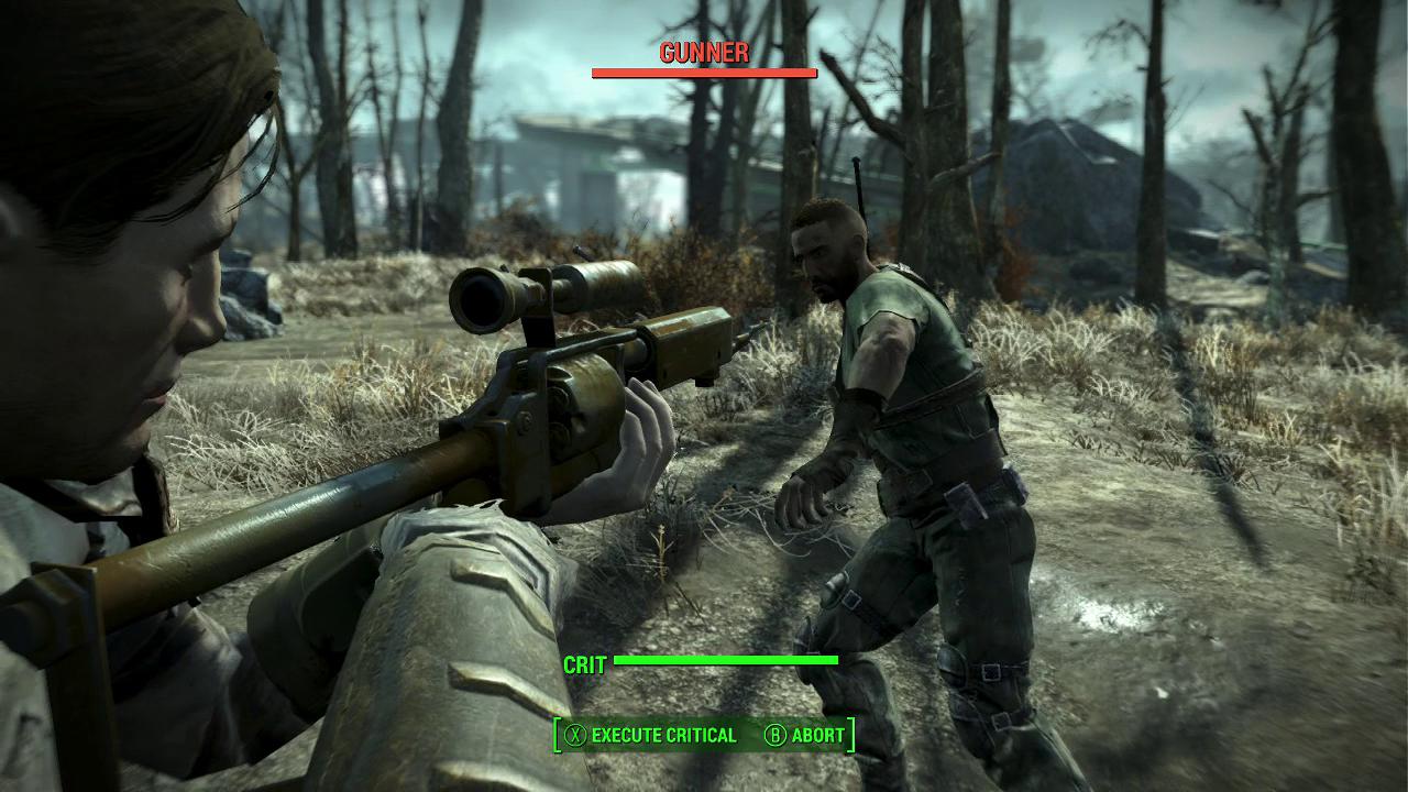 Fallout 4-3