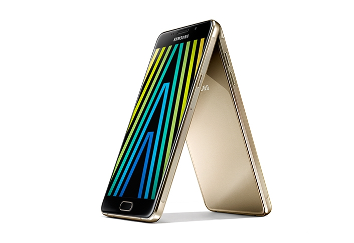 Galaxy Alpha 7