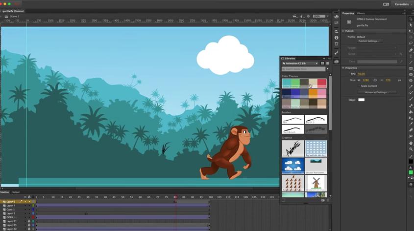 Adobe D Graphic Design Software