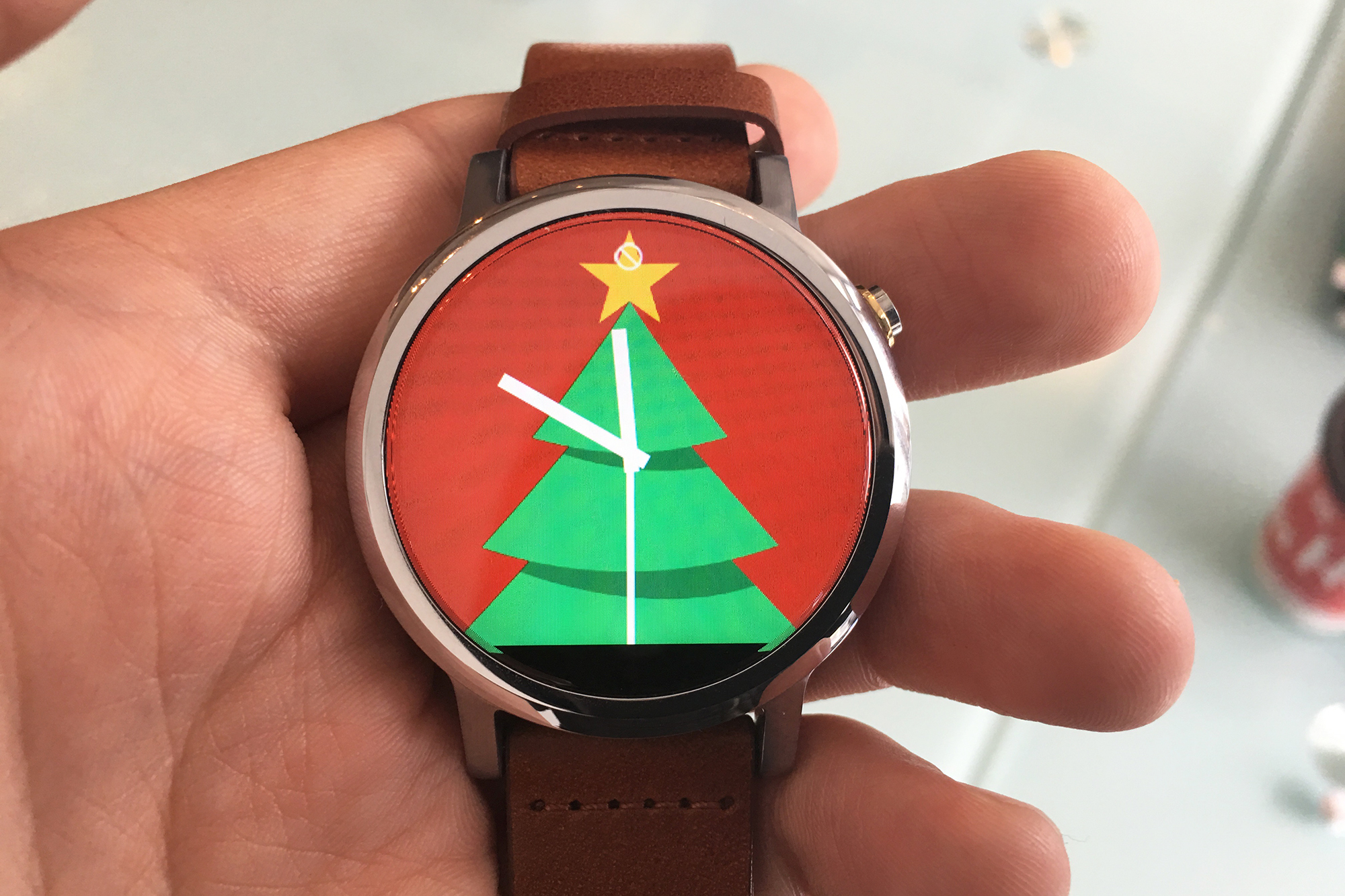 christmaswatchfacespack