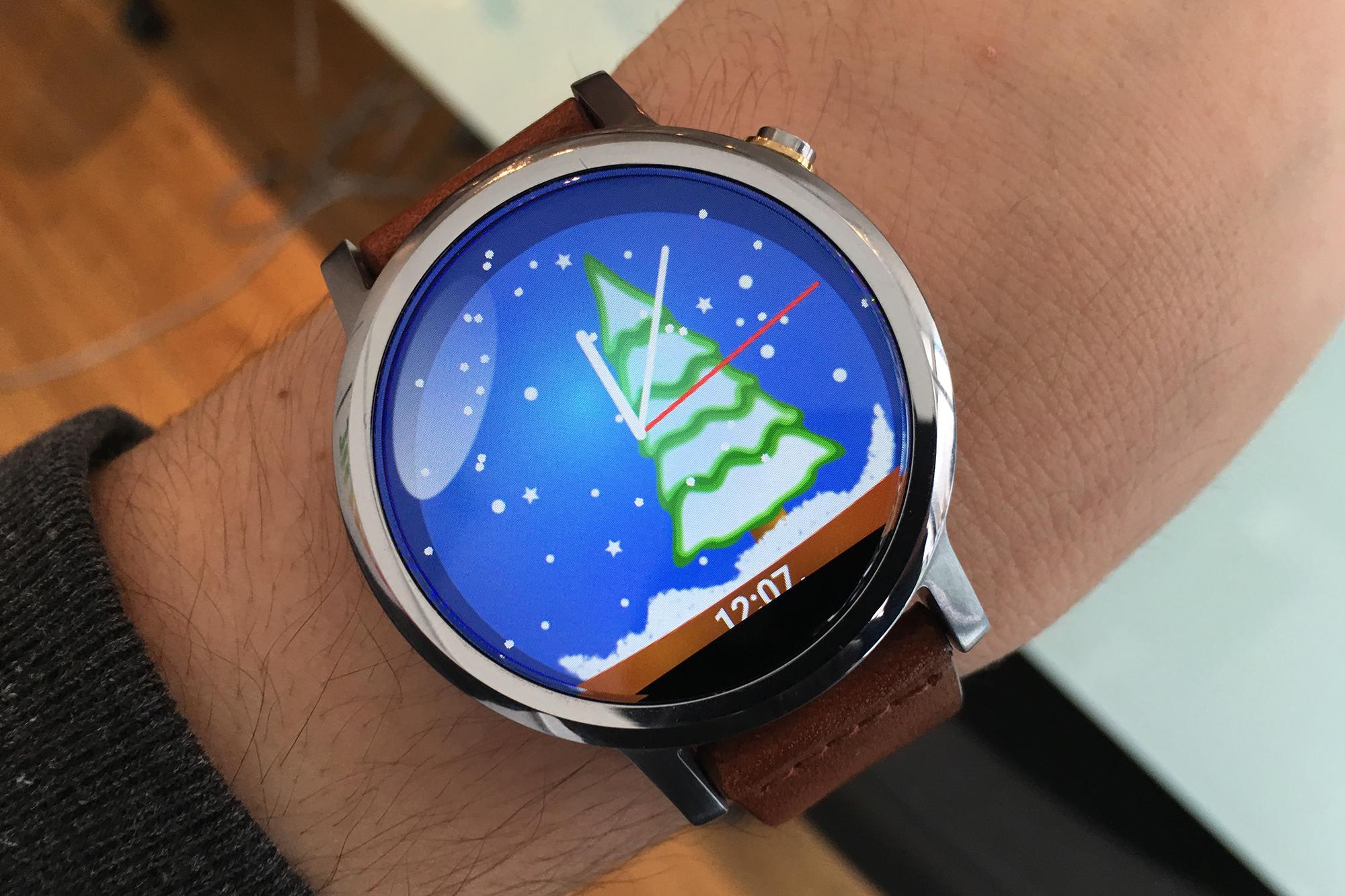 snowwatch