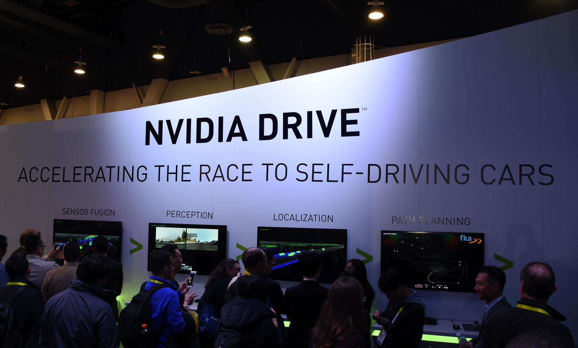 Nvidia Drive_1