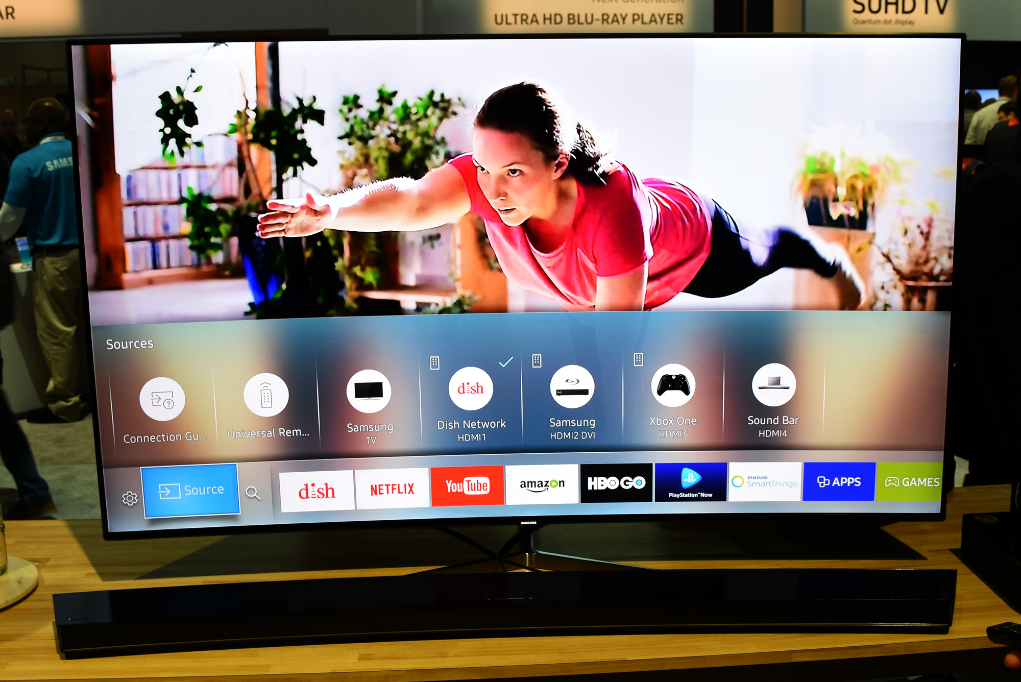 smart tv interfaces push back against streaming boxes. Black Bedroom Furniture Sets. Home Design Ideas