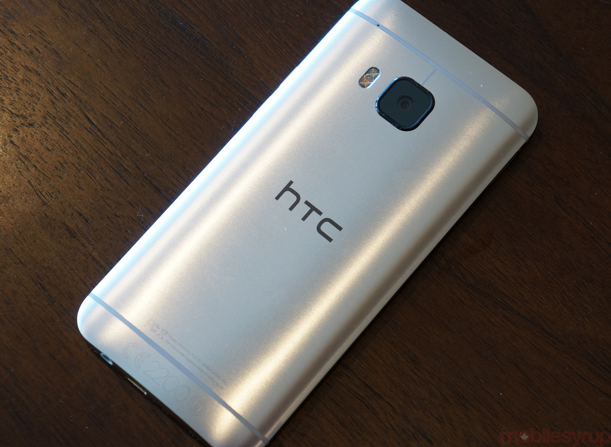 HTC One M10 to include improved camera, QHD display: Is this the