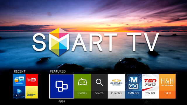 Best Smart Hub Apps Smart Tv Interfaces Push Back Against Streaming Boxes  Mobilesyrup