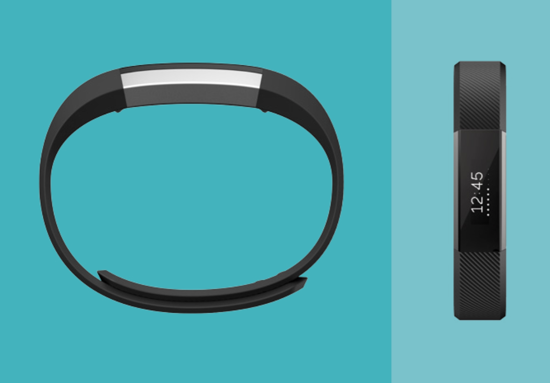 Fitbit Alta now on sale in Canada through the company\'s online store ...