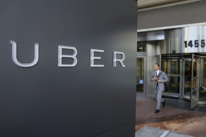 Uber drops surge pricing in favour of showing customers exactly