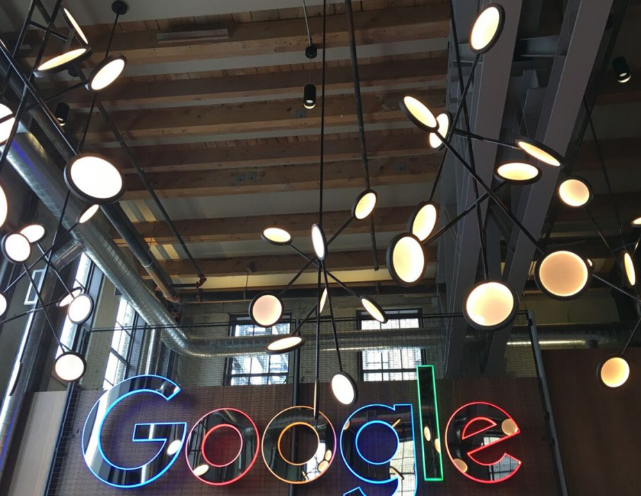 Google and FreshBooks earn 'Best Workplaces in Canada' distinction