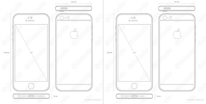 iphone 5se schematic