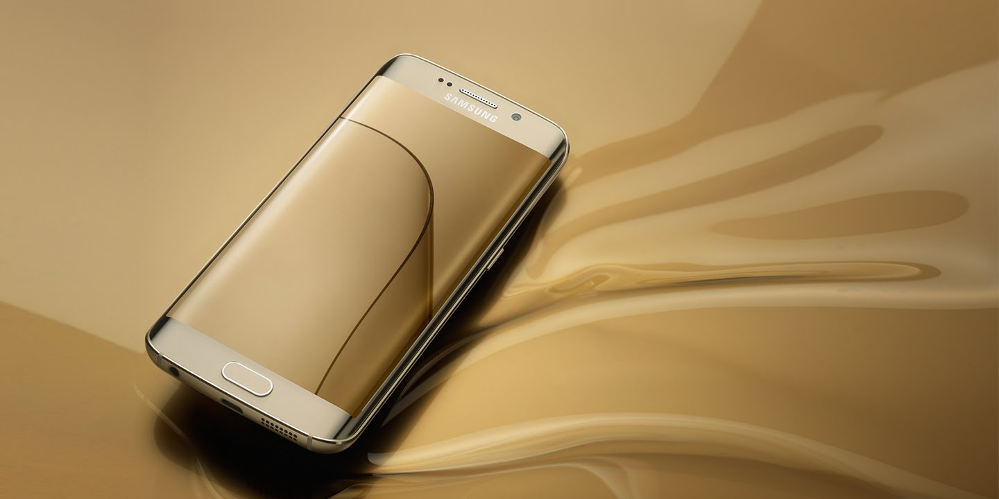 Gold Platinum Samsung Galaxy S7 and Galaxy S7 edge now available in Canada 37051fcfc552