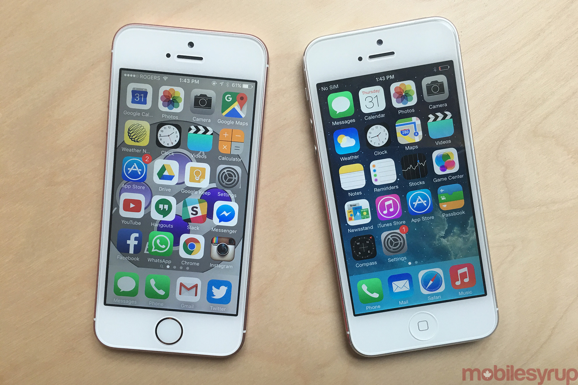 iphonesecomparison