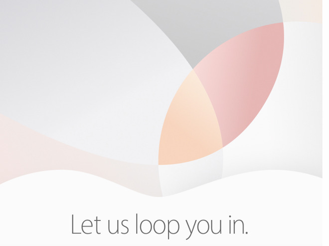 Apple Event March 21st