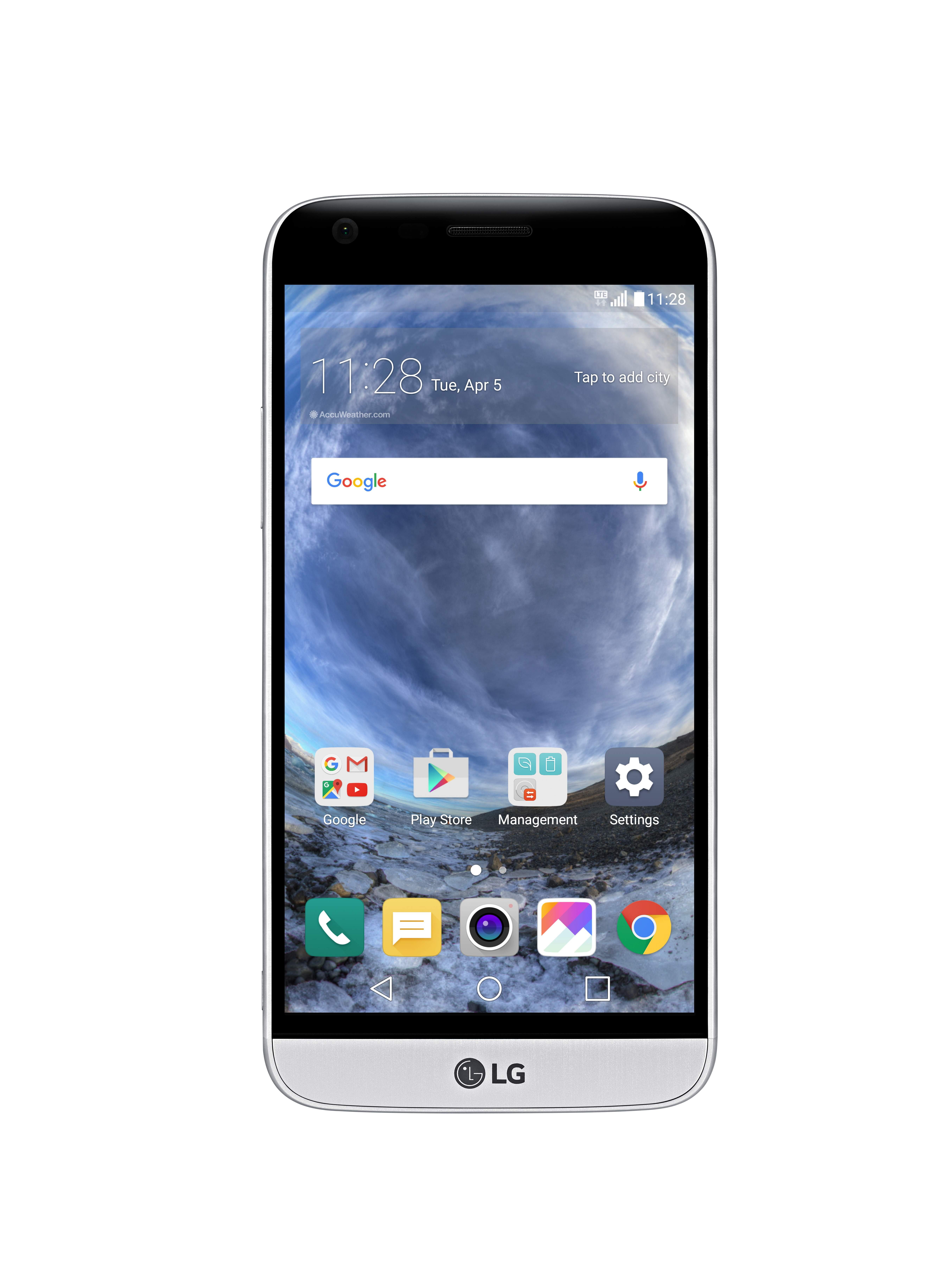 LG Releases New 360 Degree Wallpapers To Promote Cam