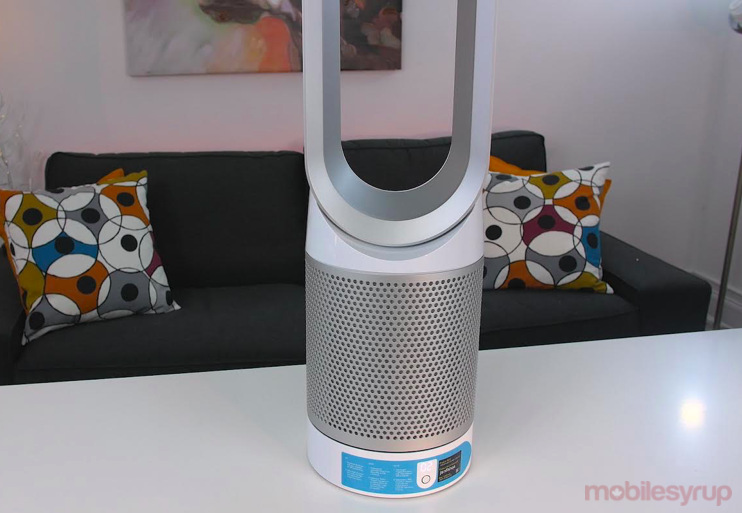 Dyson Pure Cool mobilesyrup6