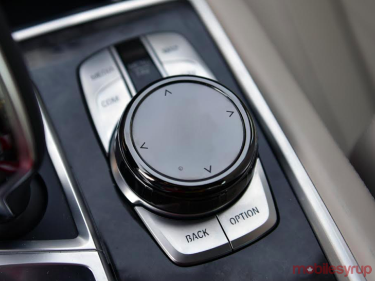 2016 BMW 7 Series4