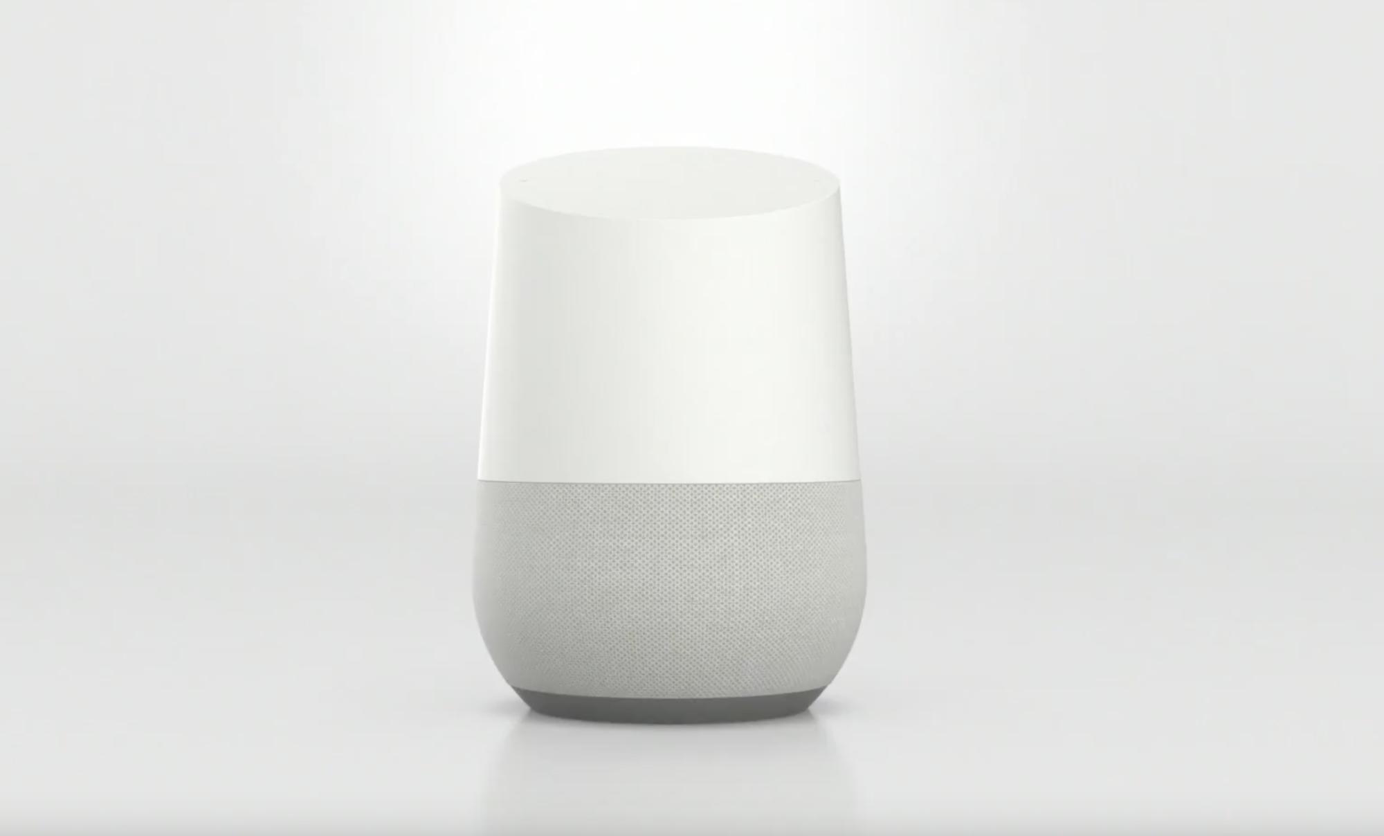 Google Home-1