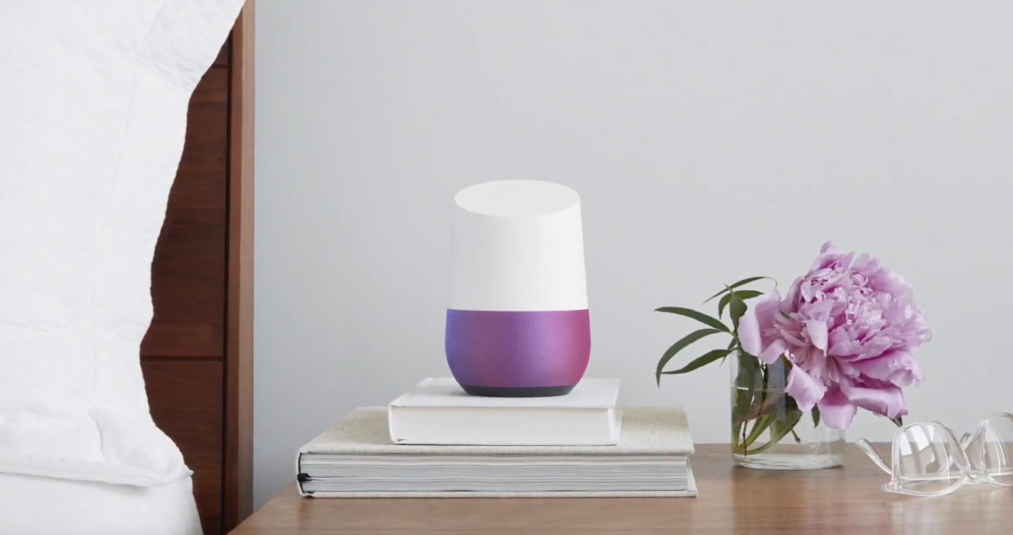Google Home-2