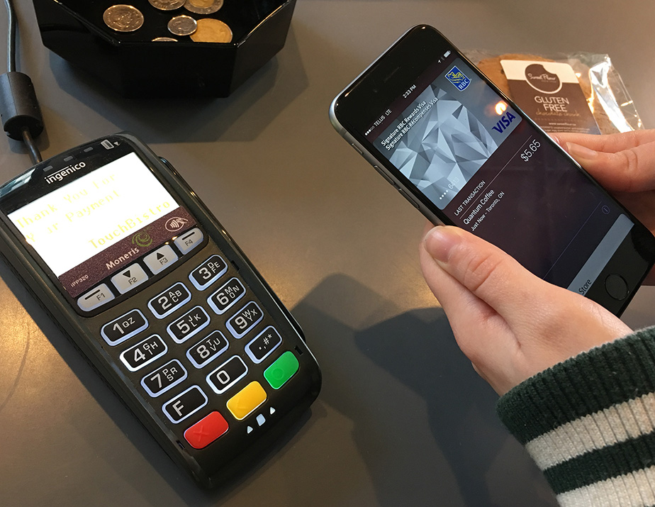 Desjardins announces plans to support Apple Pay | MobileSyrup